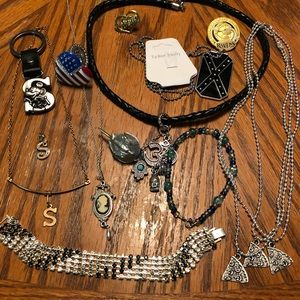 HUGE Jewelry Bundle